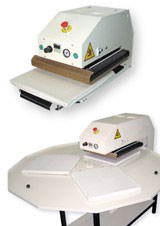 Heat Presses Transfer